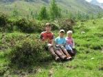 Urlaub auf dem Bauernhof - Nassenwegerhof